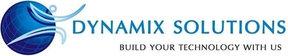 Dynamix Solutions Logo