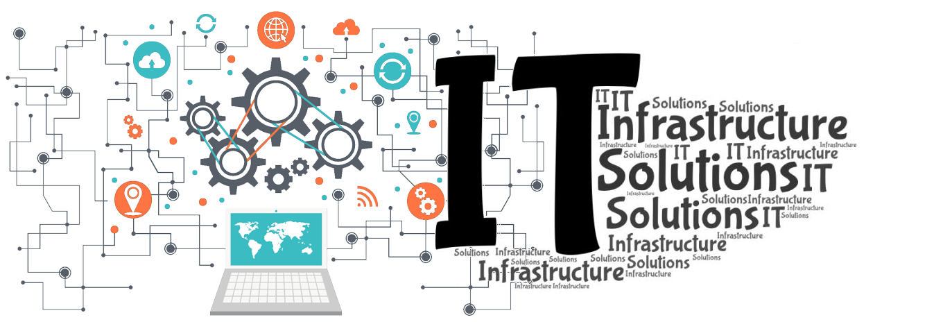 It Infrastructure Solution Dynamix Solutions